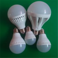 厂家直销LED球泡灯节能超亮质量硬 买多优惠多多 你有量我低价