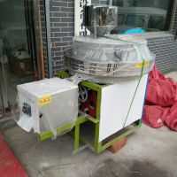 鼎信现货热销小麦专用面粉石磨机 50型电动面粉石磨