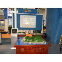 价位合理的数字沙盘模型出售【厂家推荐】 北京沙盘模型