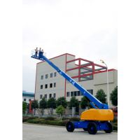 QYJZZ直臂升降机/自行直臂液压升降机/山东七运机械