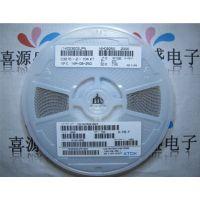 供应贴片电容 1812 105K 1UF 50V TDK品牌 批量0.35/PCS