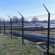防护隔离栅 篮球场隔离栅 不锈钢围栏