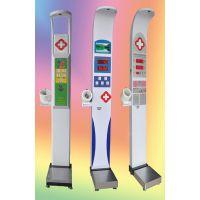 测量身高体重医用电子体检机乐佳牌