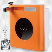 台面净水器,壁挂式超滤净水器,除垢除异味,保留矿物质