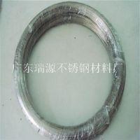 广东优质304不锈钢弹簧线公司推荐 304不锈钢弹簧线316L不锈钢挂具线代理商