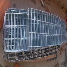 对插格栅板 吊顶用插接钢格栅板 热镀锌对插格栅板