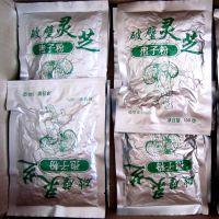 灵芝盆景标本保存 厂家出售各种盆栽盆景