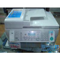 松下打印机卡纸维修,南京松下778打印机不进纸更换搓纸轮