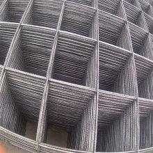 太原铁丝网片 建筑焊接网 钢筋网片 抹墙铁丝网片