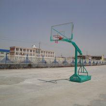 济南壁挂式篮球架 运动户外 篮球用品