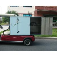 电动送餐车,电动箱式货车,苏州电动货车