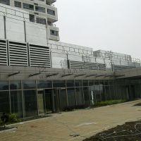 嘉兴旭辉广场提供热泵机组噪声治理工程 热泵机组隔声罩