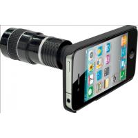 iphone手机镜头 苹果专用手机底壳与镜头 变焦望远镜 通用高清长焦摄影照相 无锡瑞丰达