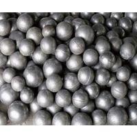 价格低质量好的矿山选矿厂球磨机耐磨钢球---邢台熠昌耐磨材料公司