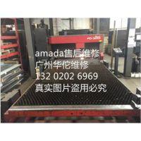 AMADA折弯机维修伺服驱动器调速器控制器放大器变频器PLC软启动器步进电机控制器