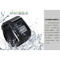 欧伴尼品牌手机 智能 防水 手表 蓝牙手机 安卓 IP67级防水