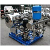 延安宝塔无负压供水设备款供应 延安宝塔无负压变频供水设备 RJ-280
