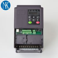 上海能垦厂家直销NK7000 1.5KW高性能通用型矢量三相变频器