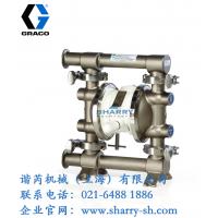 原装进口固瑞克(GRACO)SaniForce515气动双隔膜泵