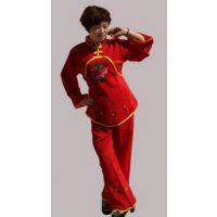 批发秧歌舞蹈民族服装舞台表演演出服广场舞 扇子舞中老年秧歌服