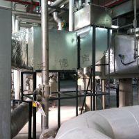 阿克苏特种化学大型动力设备噪声治理工程 设备减振器