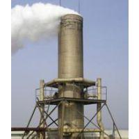 九江不锈钢烟囱制作安装厂家欢迎咨询