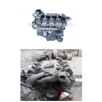 供应德国梅赛德斯奔驰卡车泵车 3340 3341 发动机总成 OM501LA