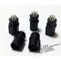 『厂家直销』专业生产高品质4P 8P宝马头(车针)承接开模业务