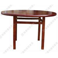 仿古后现代餐桌 红木实木咖啡桌 中餐厅、茶餐厅实用桌