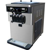 供应BDP7248 东贝豪华独立预冷冰淇淋机|河北冰淇淋机品牌