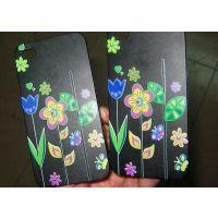 深圳塑料彩绘加工 ABS材料喷绘印刷 UV彩印加工厂家