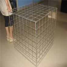 格宾网规格 镀锌格宾网 沈阳石笼网