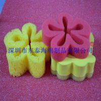 供应异形海绵玩具,儿童环保海绵造型定做厂家