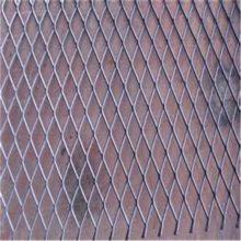 低碳钢钢板网 耐磨钢板网厂家 脚手架钢笆网片