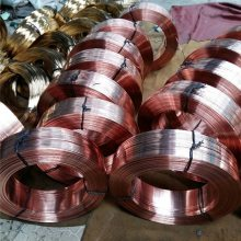 黄铜线厂家H65黄铜线