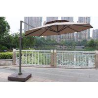 海南沙滩伞,旅游区遮阳伞,星巴克太阳伞