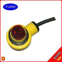 光电传感器 镜片反射FGQ18-200PR T18SP6L圆形光电开关传感器