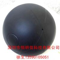 热销PU发泡玩具球  来样加工玩具球 出口欧美及日本