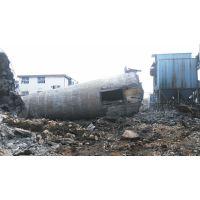 南京烟囱定向爆破拆除施工公司