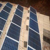 1.1KW太阳能水泵/1100W光伏水泵/太阳能发电/太阳能提水系统/潜水泵/深井泵/柱塞泵