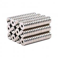金聚进 专业供应 钕铁硼电机磁铁、电声强力磁铁