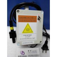 高强度LEDUV点光源固化机,UV 材质瞬间固化粘接