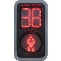 山东双百智能交通信号灯,智能信号机