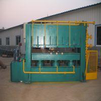 鸿程 600T型胶合板热压机,生态板热压机