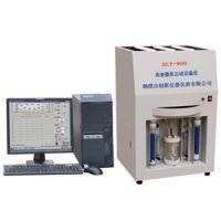 DLY-900型 高效微机自动定硫仪 库仑测硫仪 高效自动定硫仪
