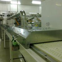 工业噪声治理 为好丽友食品(中国)公司提供生产线降噪工程 噪音处理 隔声 隔音 隔声罩 吸声 吸隔声