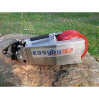 简单快速自行车改装电动车,锂电池电动自行车,山地车改电动车
