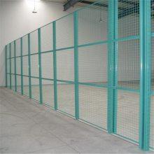 基坑临边护栏 金属护栏网厂家 防护栏生产