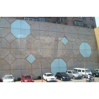 医院通道氟碳雕花铝单板吊顶 尺寸规格来电沟通