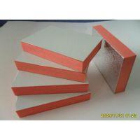 泰兴市高硬度铝箔酚醛板 铝箔酚醛复合风道-风管-空调制冷大市场